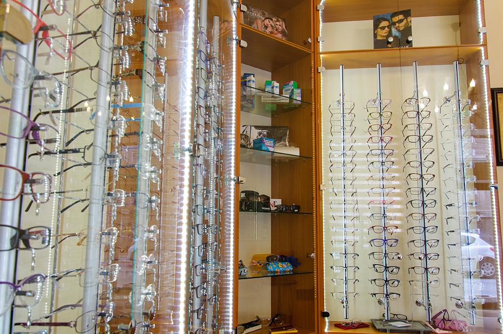 Prescriere ochelari