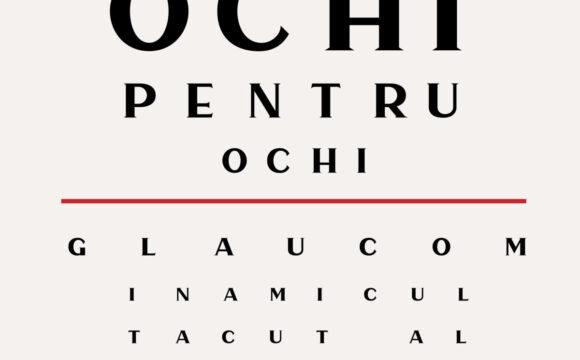 "Campania ""Ochi pentru ochi"" – screening oftalmologic gratuit – Ploiesti"